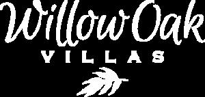 Willow Oak Villas logo